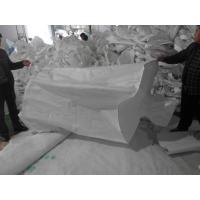 Quality one ton pp woven fibc bag manufacturers with high reputations for sand,stone,limestone,sugar for sale