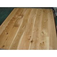 Buy cheap White Oak Solid Flooring from wholesalers