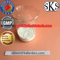 Wholesale High Purity Local Anodyne Drug Prilocaine Raw Powder CAS no. 721-50-6 from china suppliers