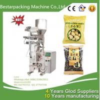 Wholesale automatic 1-50g Pistachio nuts packing machine from china suppliers