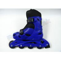 Wholesale Women / Men Adjustable Adult Roller Skates / Professional Inline Speed Skates Shoes from china suppliers