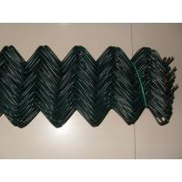 Wholesale PVC Coated Chain Wire Fence For Sale from china suppliers