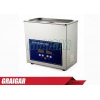 Wholesale Miniature Ultrasonic Cleaning Equipment For Glass Beaker Wash from china suppliers