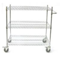 Wholesale Stainless Steel Trolley from china suppliers