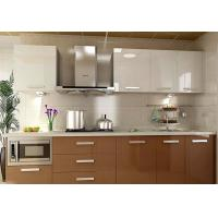 Wholesale Modern apartment kitchen cabinet from china suppliers