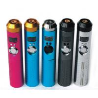 Wholesale E Cig Lava tube mod battery with Variable Voltage 3V~6V Elego Lava tube (18650) eGo Kits from china suppliers