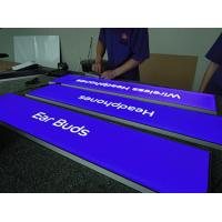 Wholesale backit lit super huge sign box can be 2 x3m tension fabric light box from china suppliers