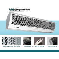 Wholesale 1800mm Wall Mounted Compact Titan Residential Air Curtain With Metal Cover from china suppliers