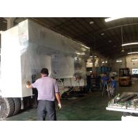 Wholesale CNC Automatic Glass Drilling Machine for Sightseeing Glass , Fast Speed from china suppliers
