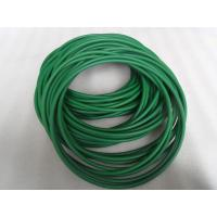 Quality Any Color 2mm-20mm diameter  Polyurethane Round Belt For PU Transmission for sale