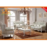 Wholesale American online antique princess bedroom white sofa furniture sets design prices from china suppliers
