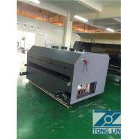Quality Silk / Cotton / Poly Fabric Digital Printing Machines One Year Warranty for sale