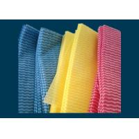 Wholesale Biodegradable Cleaning Products Segment Nonwoven Wipes 30*50*50cm from china suppliers
