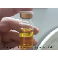 Wholesale Mucsule Buliding Pre-Mix Andriol Injection Testosterone Undecanoate CAS:5949-44-0 500 Mg/Ml from china suppliers