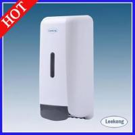 1000ml Foaming Soap Dispenser Manual Refillable Foam Soap