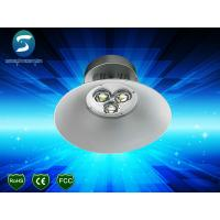 Wholesale 180° Beam Angle High Bay LED Light  , High Efficiency 3 x 50w LED High Bay Lighting from china suppliers