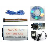 Wholesale Automotive Mileage Correction Kits R270 CAS4 BDM Programmer from china suppliers
