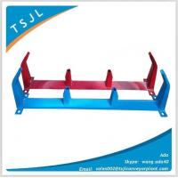 Wholesale Power coating for belt conveyor idler frame/bracket from china suppliers