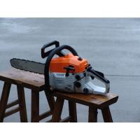 Wholesale 2 Stroke Lightweight Gas Chainsaw With 45cc Displancement 20 Inch Bar from china suppliers