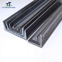 China High Mechanical Strength Hot Rolled Metal Support Beam 50mm-300mm Flange Width on sale