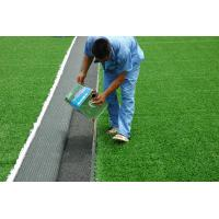 Wholesale PE 5mm Needle Distance Fake / Synthetic Grass Tennis Courts Lawn JH-8810 from china suppliers
