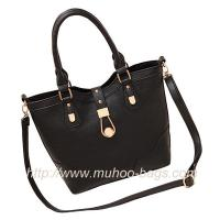 Wholesale Fashion High Quality PU Ladies Handbags for Outdoor (MH-2219) from china suppliers