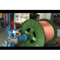 Wholesale Active Type PVC Extrusion Machine Insulating Wire Extruder Line from china suppliers