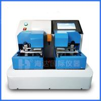 Wholesale Ac Servo Motor And Servo Controller Paper Testing Equipments 4 Point Bending Stiffness Test from china suppliers
