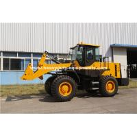 Buy cheap SINOMTP ZL30 Wheel Loader Using Deutz Enging With 92kw Rate Power And 500N.M Max.Torque from wholesalers