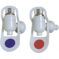 Wholesale Replacement Push Type Water Dispenser Faucet Hot & Cold Colorful Plastic Water Dispenser from china suppliers
