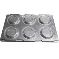 Wholesale Aluminum Pulp Molding Dies , Disposable Tableware / Dishware Moulds from china suppliers