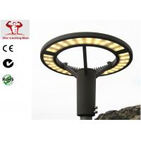 Buy cheap 30Watt Urban Light Garden with  3030 and Inventronics driver Universal used Diecasting Alu. For Parks and Road from wholesalers