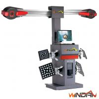 "Wholesale Movable Camera Beam Four Wheel Alignment 19"" Sanyo Monitor Castor ±22° from china suppliers"