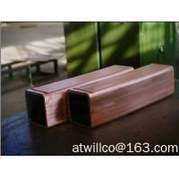 Wholesale Copper Mould Tube For Billet 100*100 from china suppliers