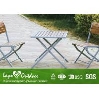 Wholesale Vintage Patio Outdoor Furniture Bistro Outdoor Set Multiple Color Collocations from china suppliers