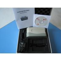 Wholesale PC Software Gloss Meter Portable Three-angle with Large Memory from china suppliers