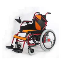 Wholesale Professional Manual / Electric Power Wheelchair For Elderly Kids JRWD301 Plus from china suppliers
