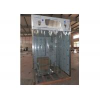 Wholesale Class 100 Cleanroom Dispensing Booth For Biological Pharmacy from china suppliers