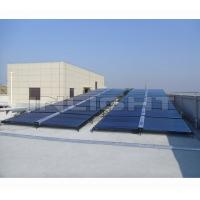 Wholesale non-pressure Solar collector  System For Water Heating 10000 L from china suppliers