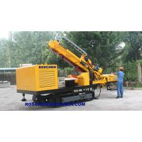 Wholesale RSDX-4 Hydraulic Crawler-Mounted Drilling Rig Machine ,  Anchor Drilling Rig from china suppliers