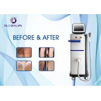 Buy cheap Multifunctional Diode Laser Beauty Machine For Hair Removal / Skin Rejuvenation from wholesalers