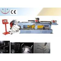 Wholesale CNC Full Automatic Pipe Bending Machine (CNC38-2AXIS) from china suppliers