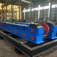 Wholesale Hydraulic 7.5KW 380V 50HZ Cable Tray Roll Forming Machine With Cr12Mov Cutting from china suppliers