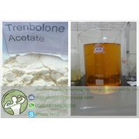 Wholesale Tren A Trenbolone Powder Trenbolone Acetate Revalor-H 10161-34-9 For Muscle Building from china suppliers