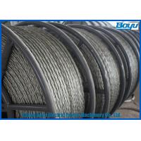 Wholesale Anti twisted Braided Steel Wire Rope from china suppliers
