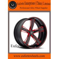 Wholesale 19-22inch heavy duty custom forgd wheels for Audi RS4/RS5/RS6/RS7 from china suppliers