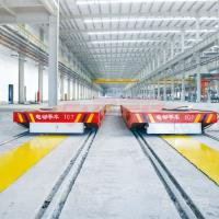 Wholesale Transfer carriage on rail from china suppliers