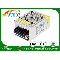 Wholesale Ultra Slim 24W 12V LED Lamp Stage led driver power supply Natural Air Cooled from china suppliers