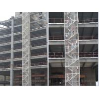 Buy cheap Multi-functional Convenient Scaffolding Stair Towers Ring-lock Assembled Flexible from wholesalers