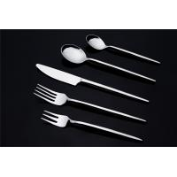 Wholesale fashion cutlery design, flatware, dinnerware, cutlery, stainless steel 18/0 or 18/10 from china suppliers